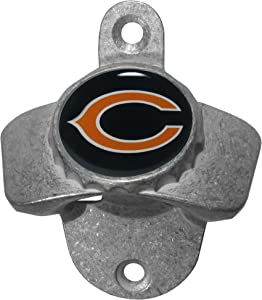 NFL Chicago Bears Wall Bottle Opener