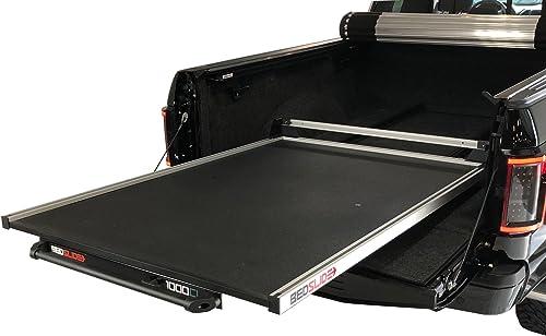 Bedslide 10-7548-CL 75 x 48 Bed Slide - 1000 lbs. Capacity