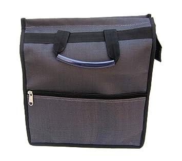 Rv Trader Online >> Rvtraders Polyester Grey Multipurpose Lunch Bag