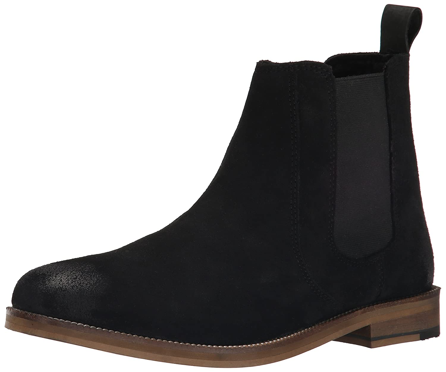 28700452c4f Amazon.com | Crevo Men's Denham Chelsea Boot | Chelsea