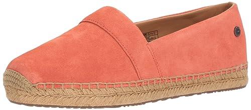 UGG1020060 - Reneda para Mujer, Anaranjado (Coral (Fusion Coral)), 42 EU: Amazon.es: Zapatos y complementos