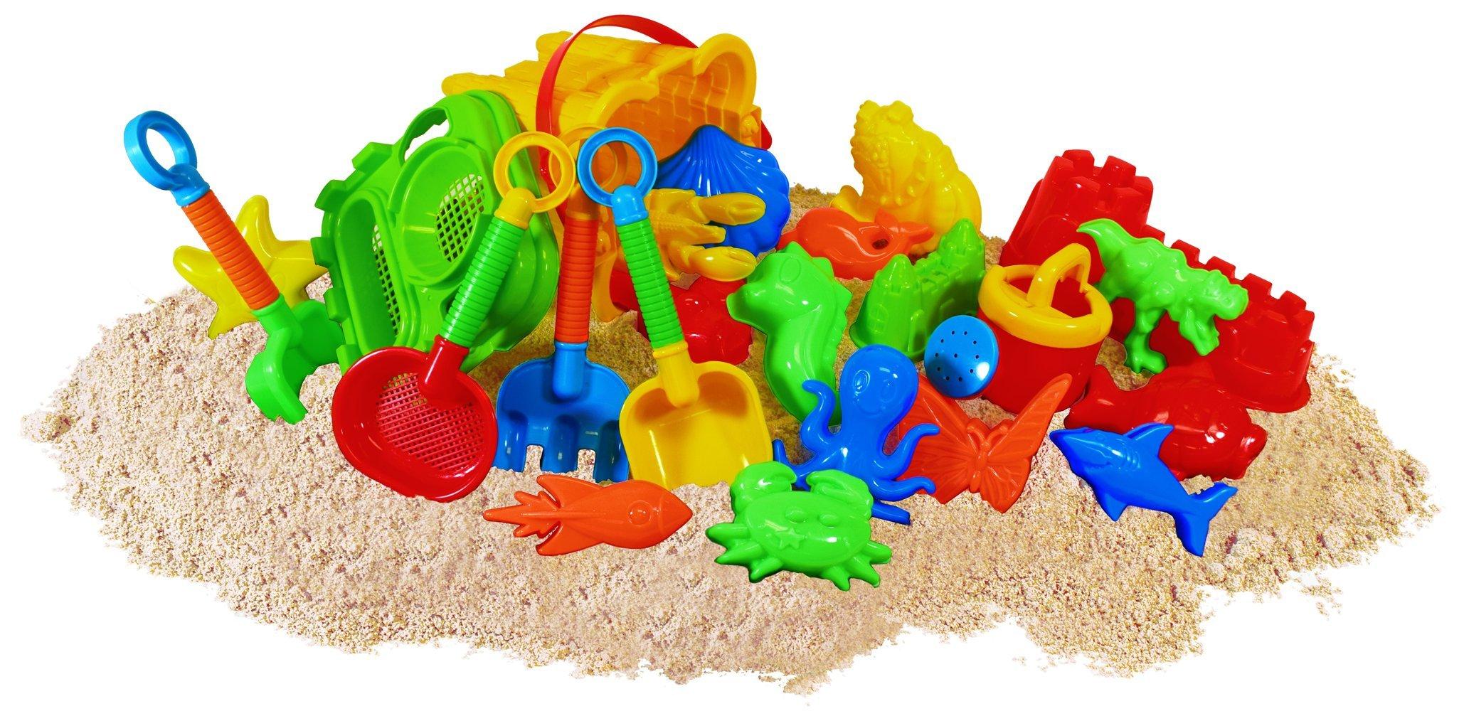 Beach Sand Toys For Kids : The best beach toys on market