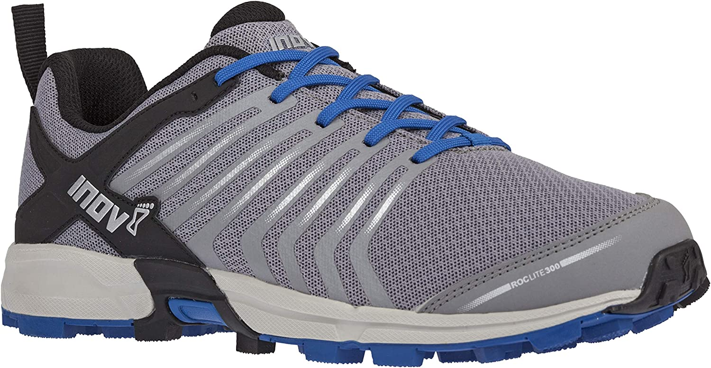 Inov8 Roclite 300 Zapatilla De Correr para Tierra - AW19: Amazon.es: Zapatos y complementos