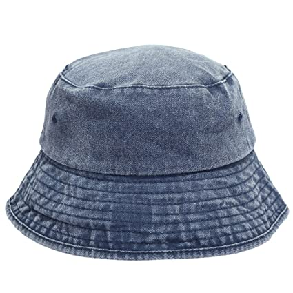 Image Unavailable. Image not available for. Color  Sportmusies Bucket Hats  for Men Women 84215dd7352f