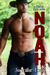 Noah Mitchell (Mitchell - Healy Series Book 1) Kindle Edition