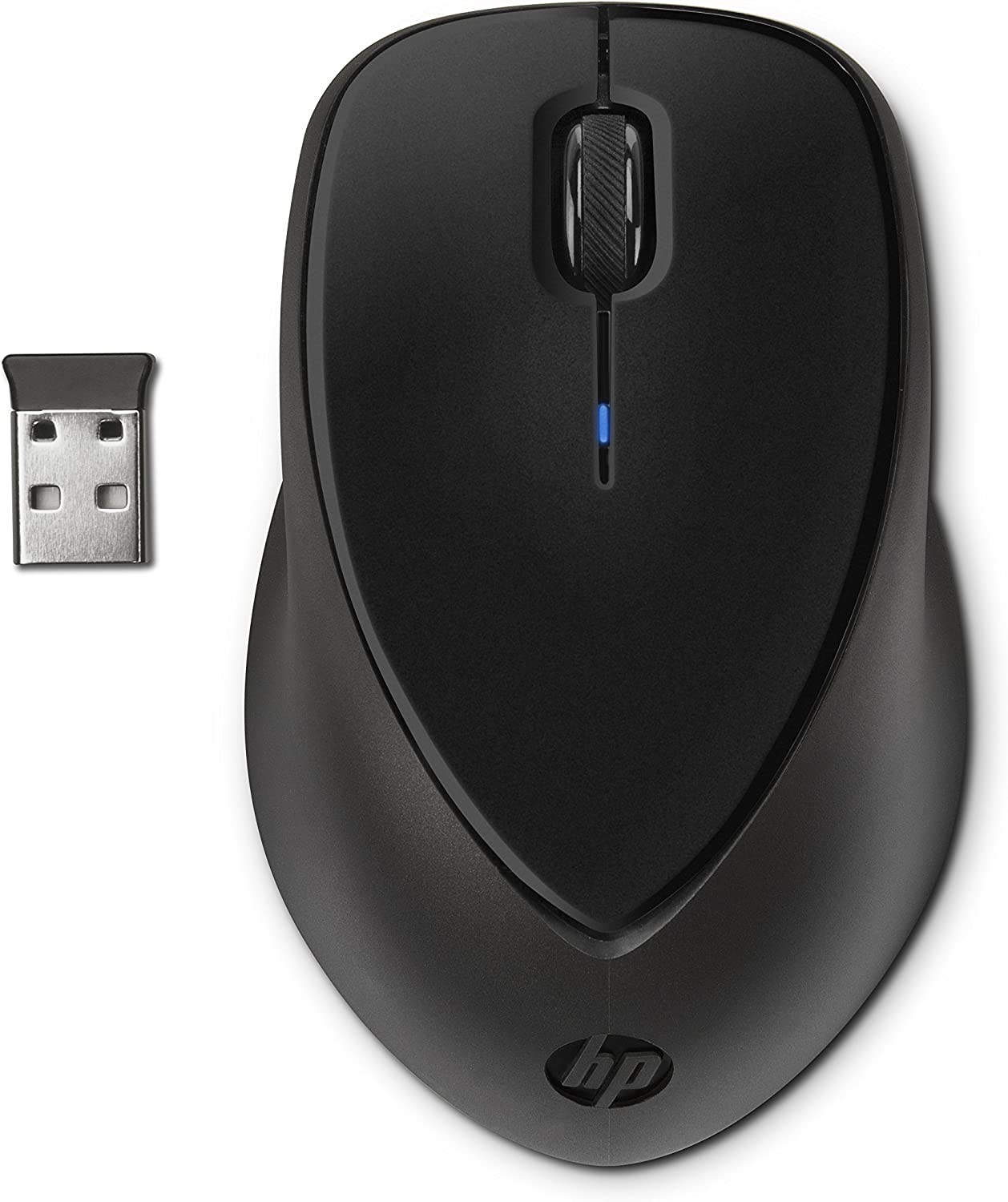 HP Comfort Grip Wireless Mouse H2L63AA