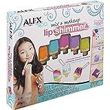 ALEX Spa Fun Mix and Make Up Lip Shimmer