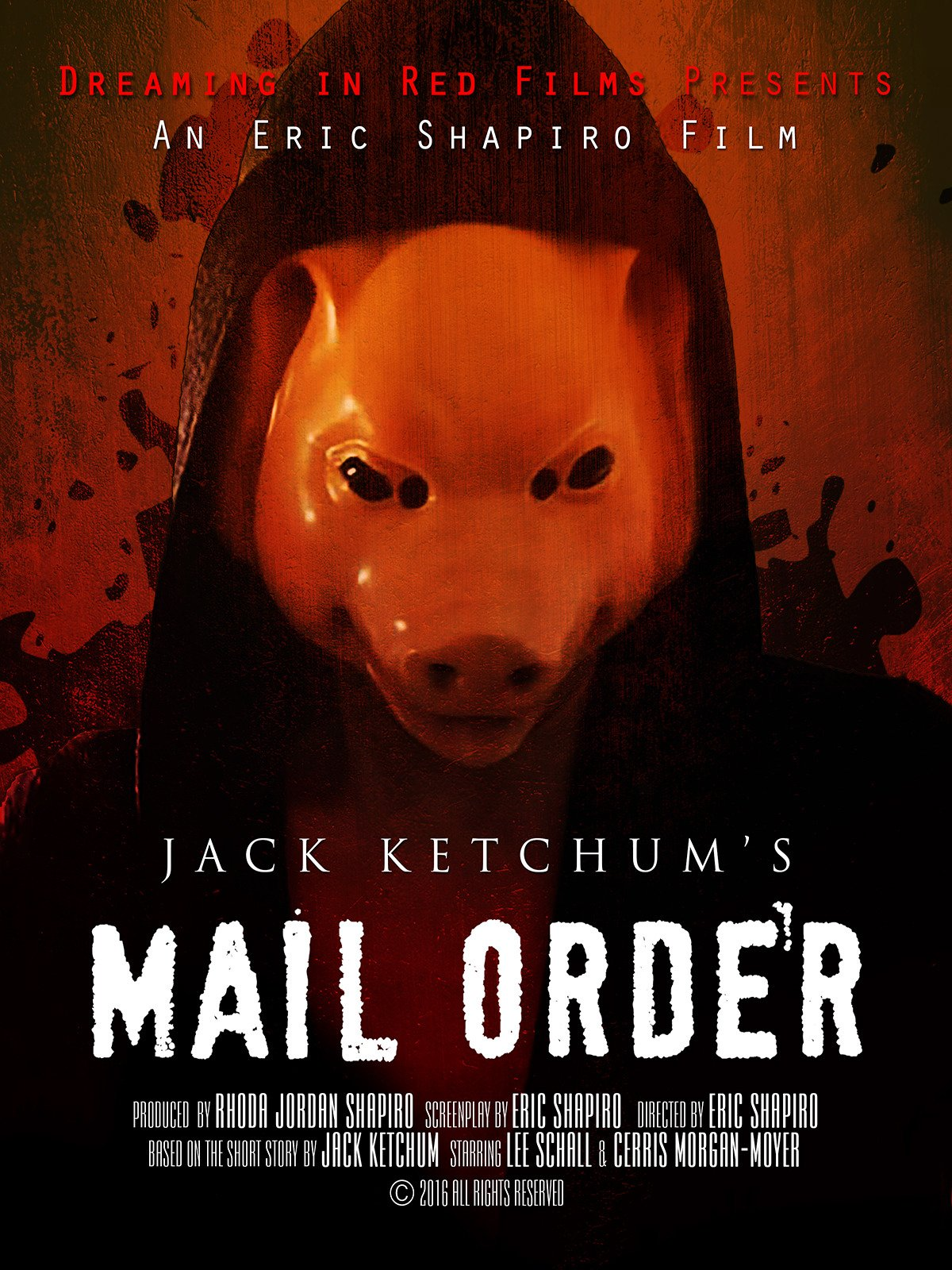 Mail Order on Amazon Prime Video UK