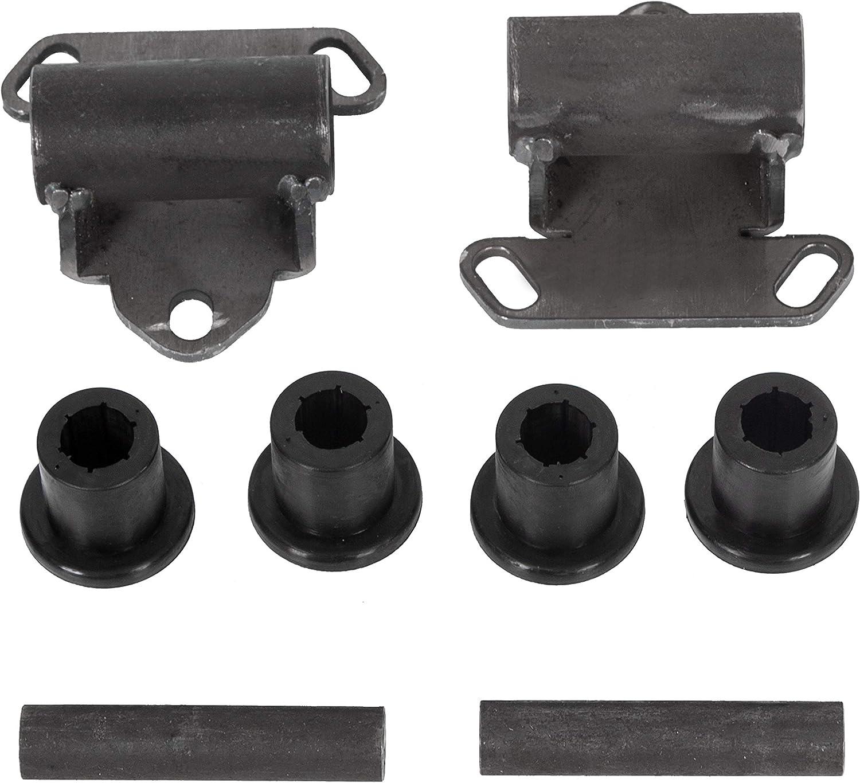 Urethane Frame Mounts Conversion Engine Mounts Swap Fits 1985-2004 Sonoma Chevrolet S10 GMC S15 LS LS1 LS2