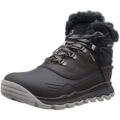 "Merrell Women's Thermo Vortex 6"" Waterproof Snow Boot 