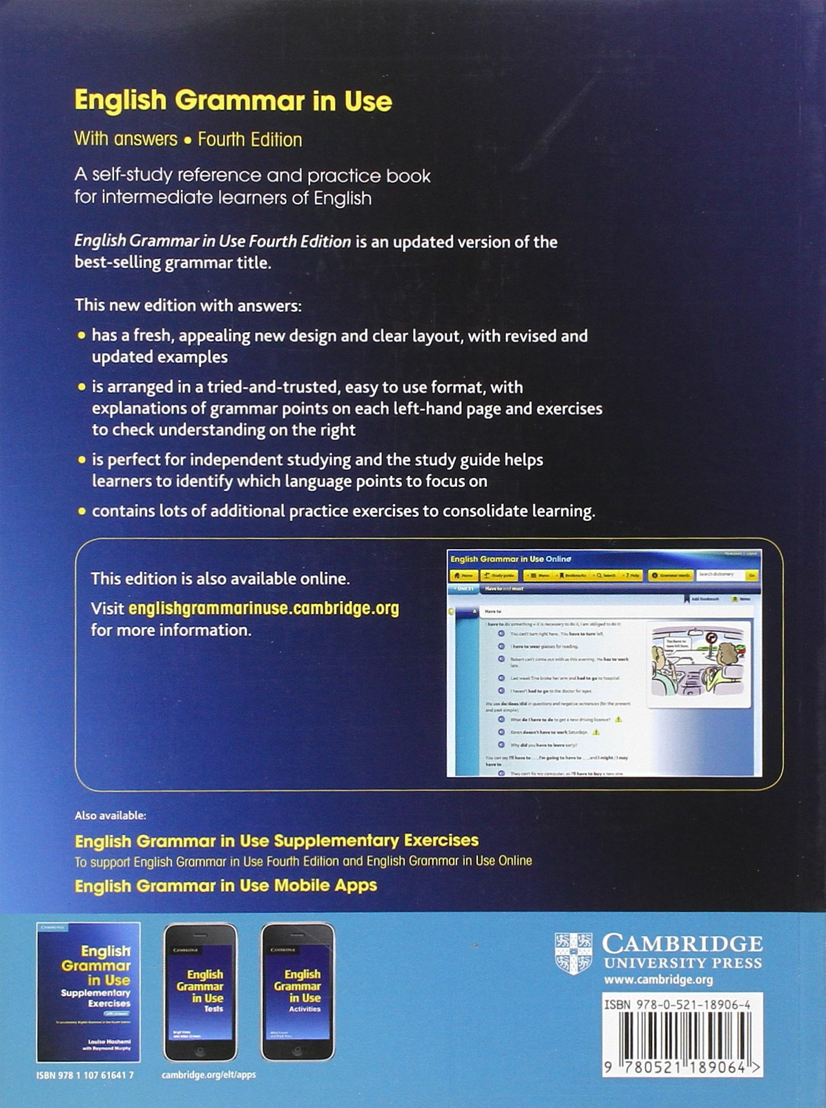 English grammar in use fourth edition pdf