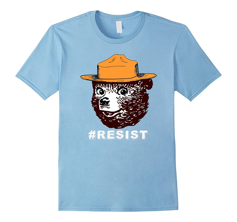 Alt National Park Service 2017 T-shirt-TH