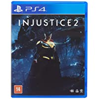 Injustice 2 - 2017 - PlayStation 4