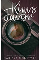 Kim's Favor: An Erotic Tale of Sexual Exploration Kindle Edition