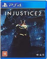 Injustice 2 - 2017 - PlayStation 4