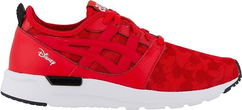 Chaussures junior Asics Tiger Gel Lyte Hikari Gs – achat et