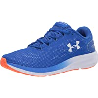 Under Armour UA Charged Pursuit 2-BLU Spor Ayakkabılar Erkek