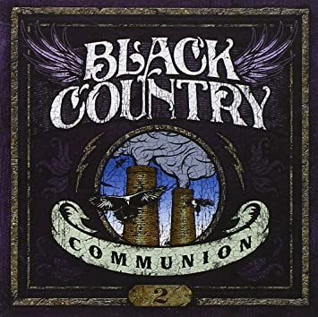 359d7718f3c0e4 Black Country Communion - Black Country Communion 2 - Amazon.com Music