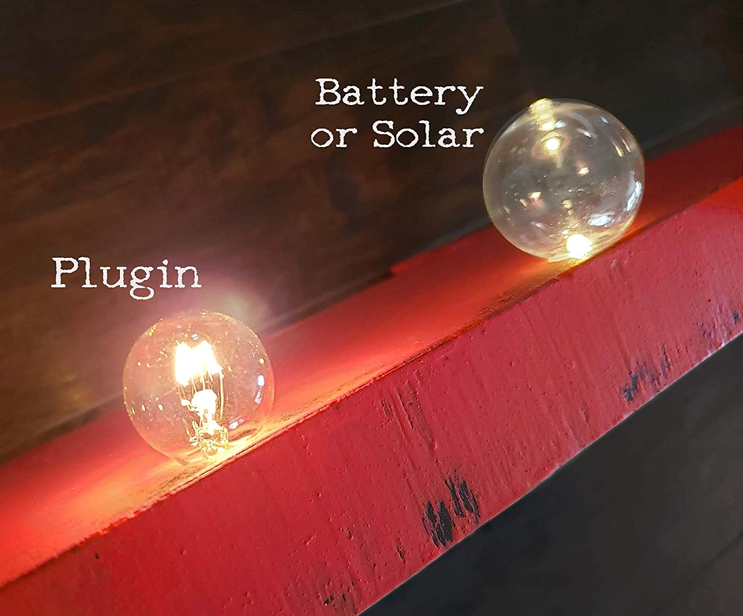 Plugin Rustic Vintage Marquee Light Up Sign On Sale Battery or Solar Bar Tasting White Red Winery Vineyard 20 WINE Round Metal Sign