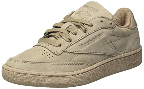 2dd67ac6fbe Reebok Men s Club C 85 Rs Gymnastics Shoes  Amazon.co.uk  Shoes   Bags