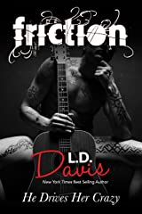 Friction Kindle Edition