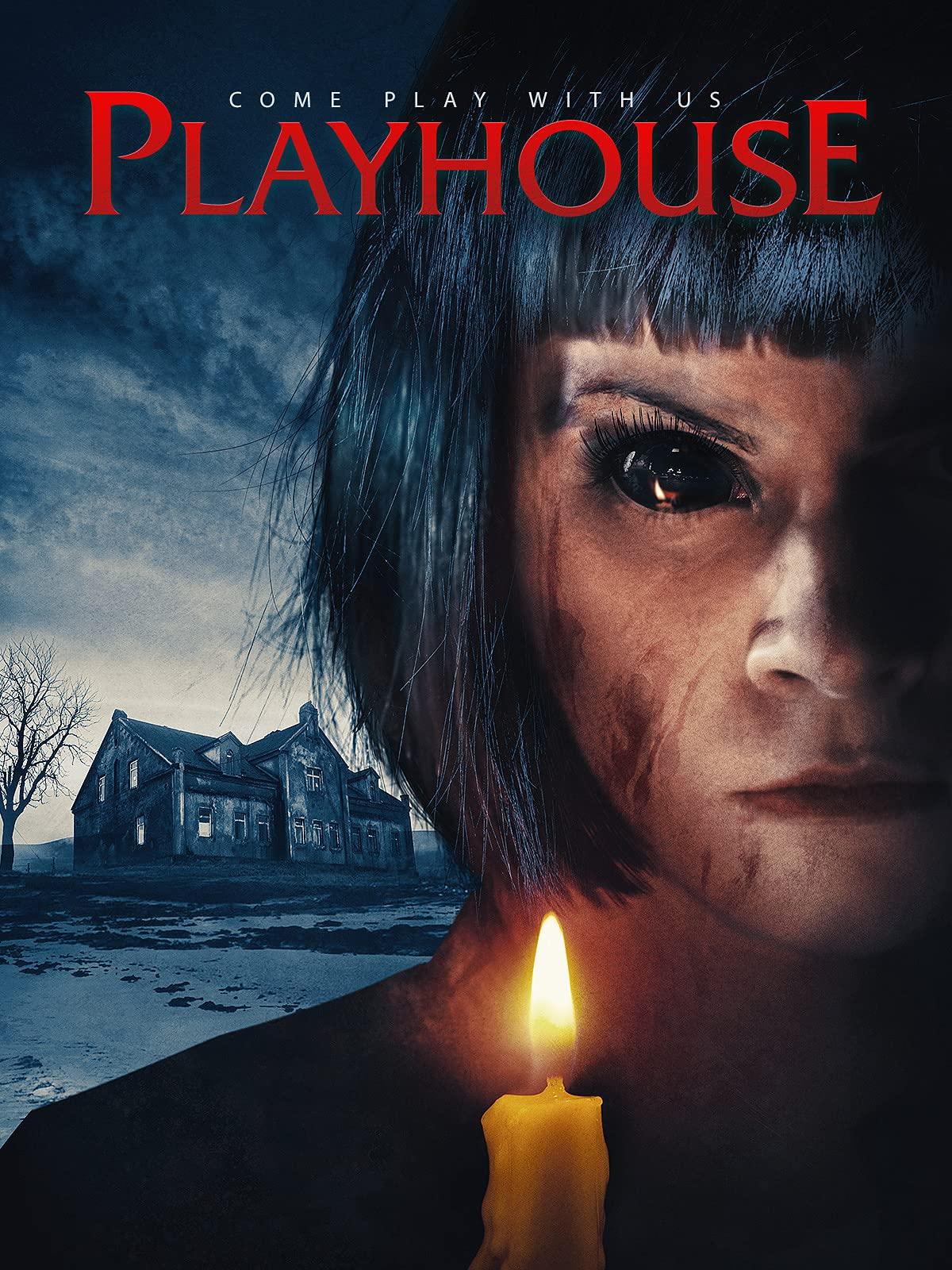 Playhouse on Amazon Prime Video UK