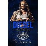 Diesel: Royal Bastards MC: Flagstaff Chapter (Book 3) (Royal Bastards MC: Flagstaff, AZ Series)