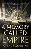 MEMORY CALLED EMPIRE