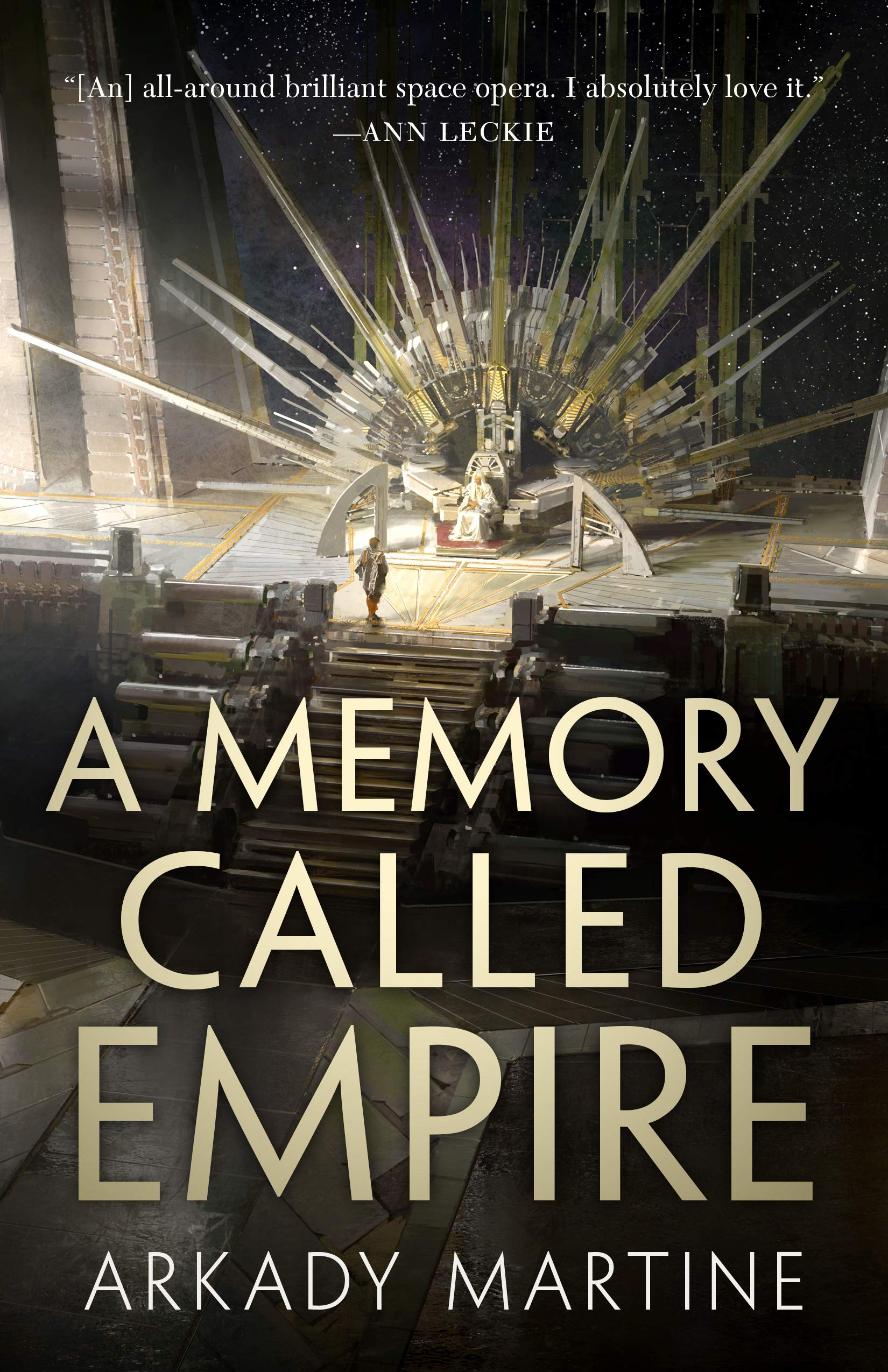 A Memory Called Empire: 1 (Teixcalaan): Amazon.co.uk: Martine, Arkady:  9781250186430: Books