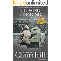 Closing the Ring (Winston S. Churchill The Second World Wa Book 5)
