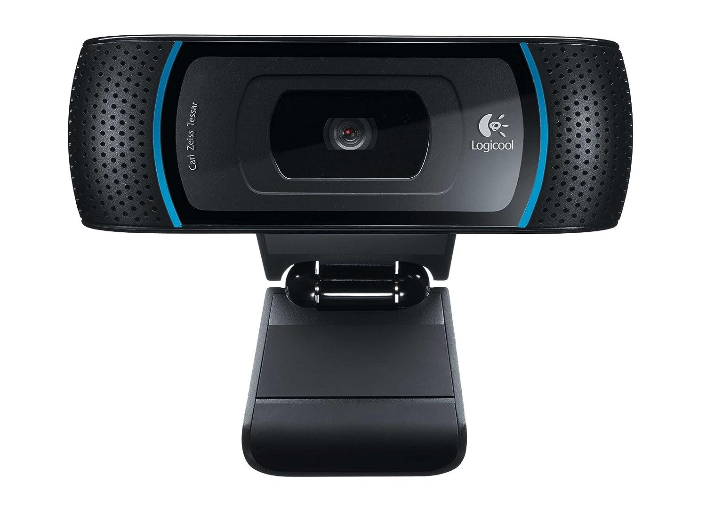 ロジクール for Business B910 HD ウェブカム