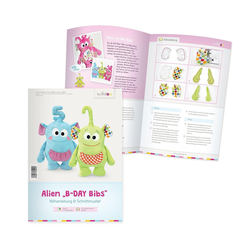DIY craft kit for alien \
