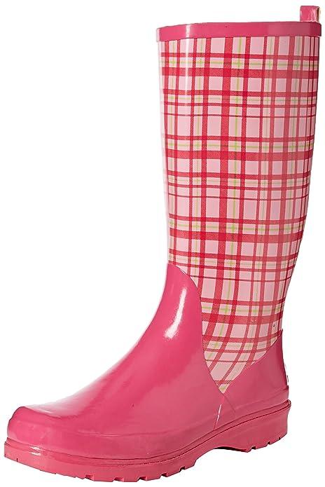 Zapatos morados Playshoes para mujer vOScb