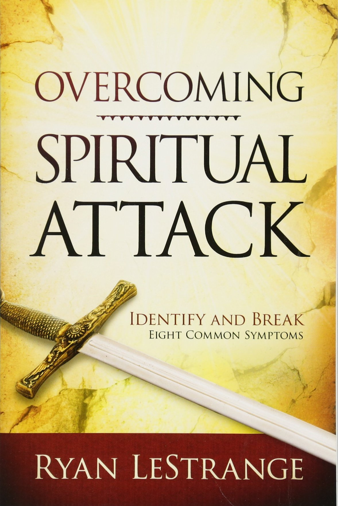 Read Online Overcoming Spiritual Attack: Identify and Break Eight Common Symptoms pdf epub