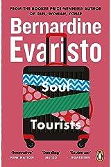 Soul Tourist Paperback