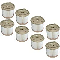 2010SM-OR Racor Fuel Filter, 02 Microns (Pack of 8)