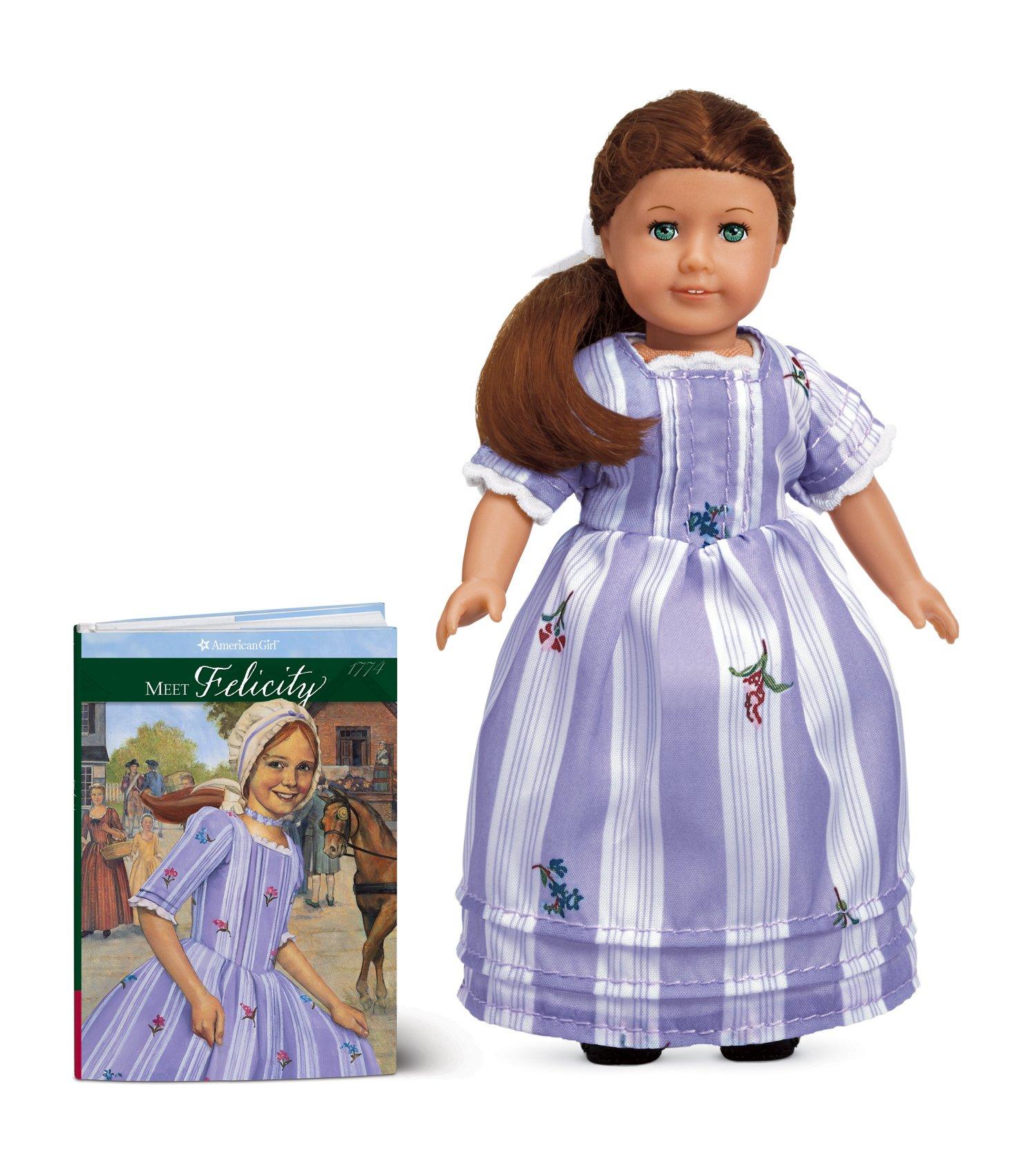 american girl doll teenager
