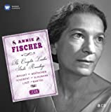 Icon: Annie Fischer (8 CD)