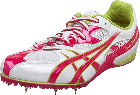 Prima Diva Sprint Track \u0026 Field Shoe