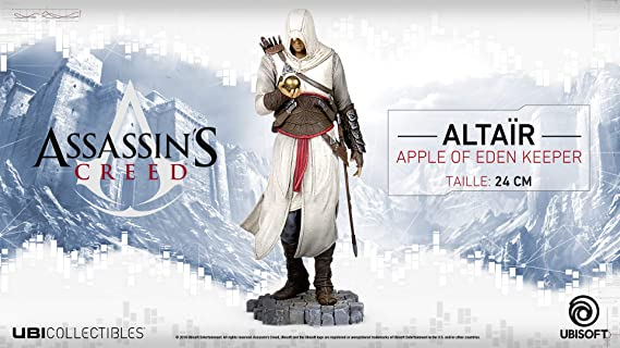 Altaïr - Apple of Eden Keeper: Amazon.es: Videojuegos
