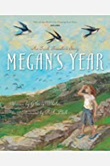 Megan's Year: An Irish Traveler's Story (Tales of the World) Kindle Edition