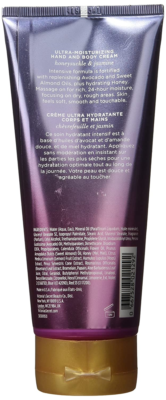 Victorias Secret - Fantasies Secret Charm - Crema corporal para mujer - 200 ml