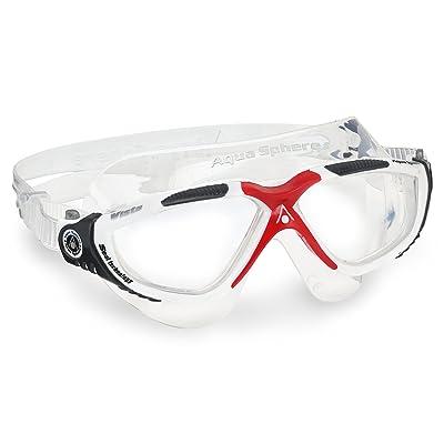 Aqua Sphere Vista Swim Mask Goggles1