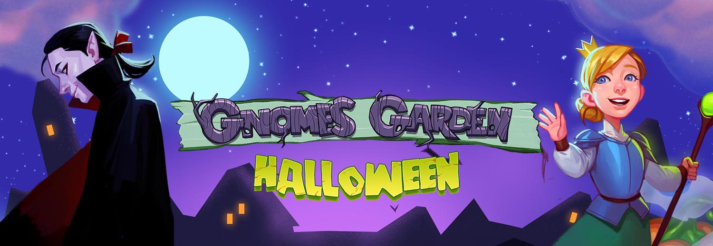 Gnomes Garden Halloween [Download]]()
