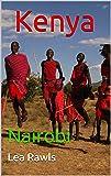 Kenya: Nairobi (Photo Book Book 144) (English Edition)