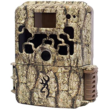 Amazon.com : Browning Trail Camera - Dark Ops : Sports & Outdoors