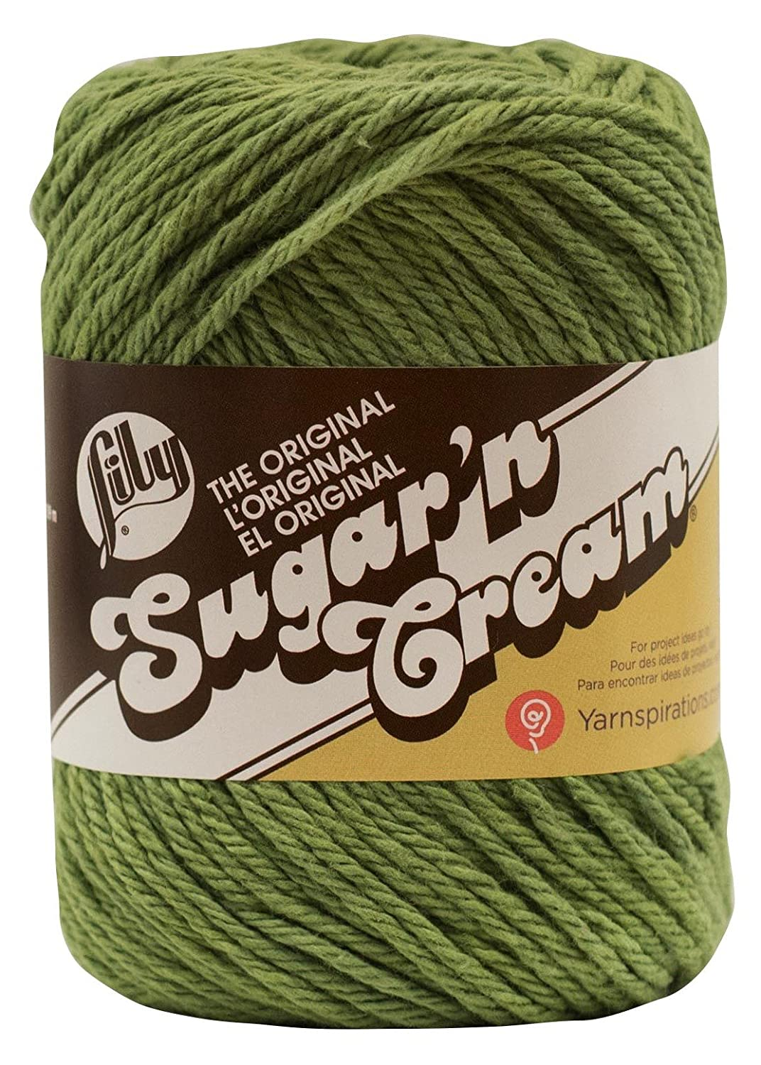 Lily Sugar 'N Cream - Sage Green
