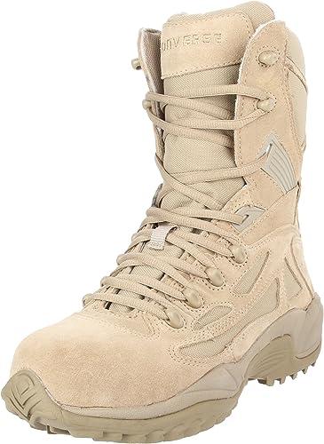 Amazon.com | Converse Men's C8894 Rapid Response Composite Toe