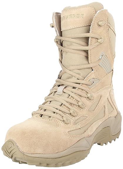 2210edc27aa Amazon.com | Converse Men's C8894 Rapid Response Composite Toe Boot ...