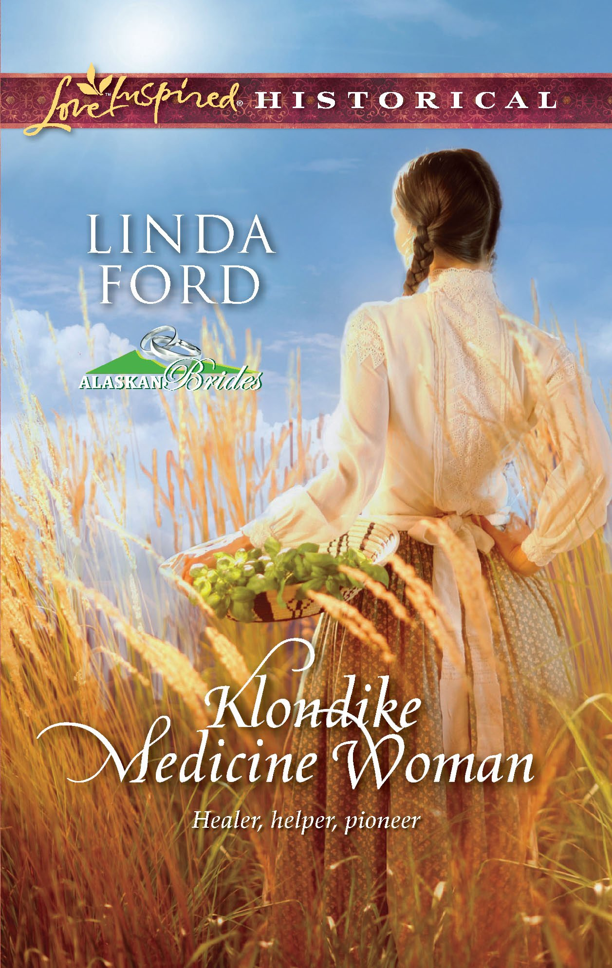 Klondike Medicine Woman (Alaskan Brides) ebook
